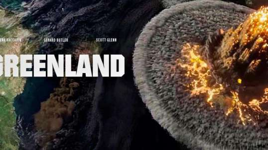 GRENLANDIJA 2020 (GREENLAND) Lietuviškai online